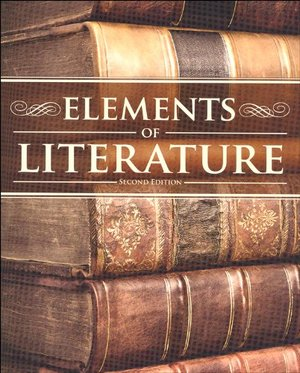 Elements Literature Stu Grd10
