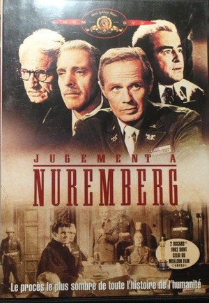 Judgement at Nuremberg (EN & FR)