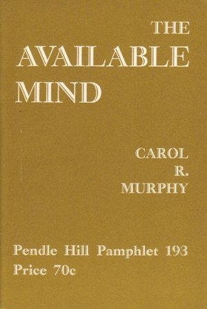 available mind , The