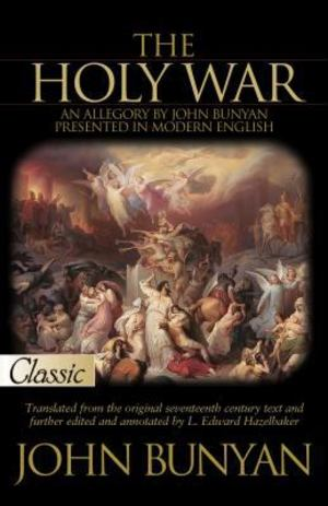 Holy War-A Pure Gold Classic, The