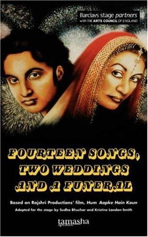 14 Songs 2 Weddings and a Funeral