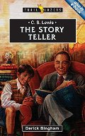 C. S. Lewis: The Story Teller (Trailblazers)
