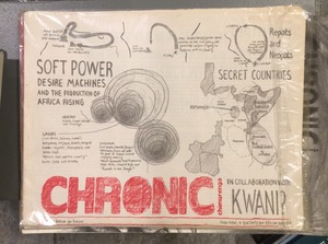 Chronic Chimurenga in collaboration with Kwani?