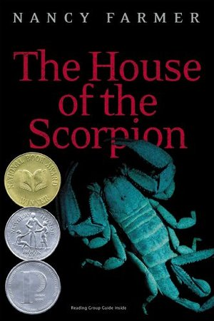 House of the Scorpion, The