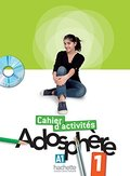 Adosphre 1 - Cahier d'activits + CD-Rom