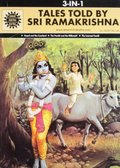 Tales Told By Sri Ramakrishna (10025)