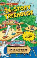 26-Story Treehouse (13 Story Treehouse), The