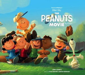 Art and Making of The Peanuts Movie, The