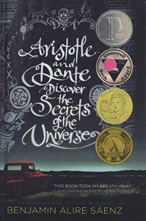 Aristotle and Dante Discover the Secretsof the Universe