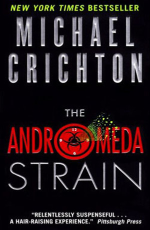 Andromeda Strain, The