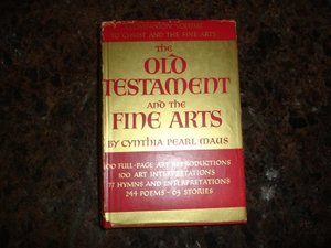 Old Testament and the Fine Arts