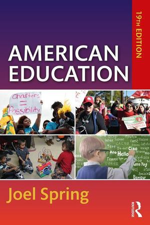 American Education, 19th Edition