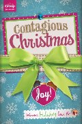 Contagious Christmas: Women's Holiday Event Kit