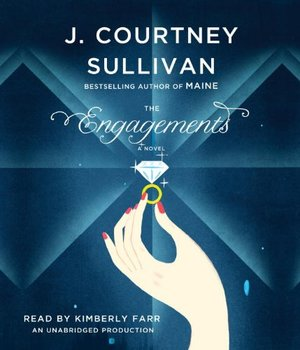 Engagements Unabridged, Audiobook, The