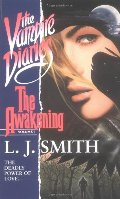 Awakening (The Vampire Diaries, #1), The