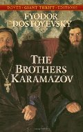 Brothers Karamazov (Dover Thrift Editions), The