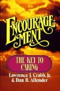 Encouragement: The Key to Caring