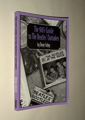 910's Guide to the Beatles' Outtakes, The