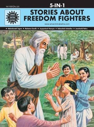Stories About Freedom Fighters (1025)