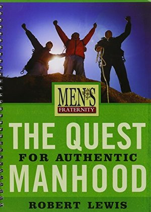 MENS FRATERNITY: QUEST FOR AUTHENTIC MANHOOD - VIEWER GUIDE