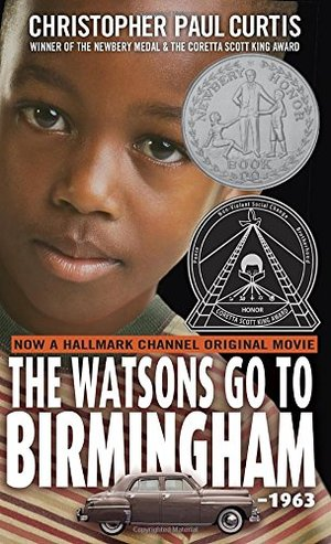 Watsons Go to Birmingham--1963, The