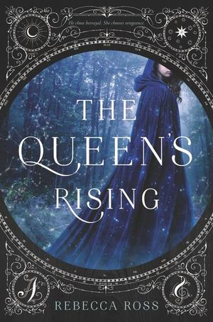 Queen's Rising, The