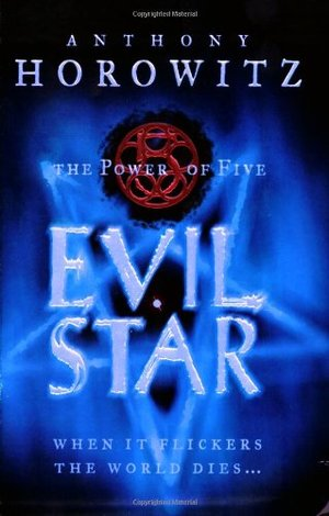 Evil Star (Power Of Five 2)
