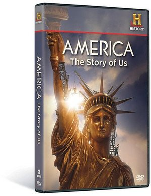 America The Story Of Us Collection May Vary