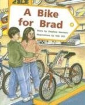 A_Bike for Brad (Rigby PM Collection: Individual Student Edition Purple (Levels 19-20))