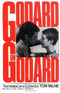 Godard On Godard: Critical Writings by Jean-Luc Godard