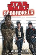 Scoundrels: Star Wars HC