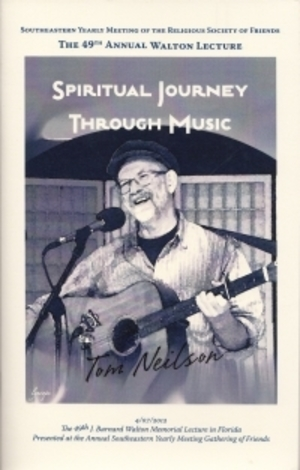 Spiritual Journey Through Music