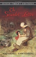 Scarlet Letter (Dover Thrift Editions), The