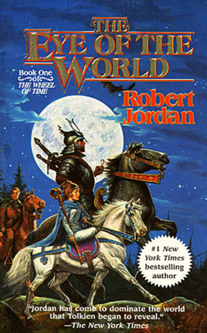Eye of the World (The Wheel of Time, Book 1), The