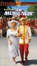 Music Man [VHS], The