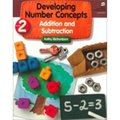 Developing Number Concepts, Book 2: Addition and Subtraction