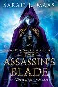 Assassin's Blade (Throne of Glass #0.1 - 0.5), The