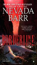 Borderline (An Anna Pigeon Novel)