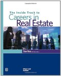 Inside Track to Careers in Real Estate, The   27402
