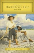 Adventures of Huckleberry Finn Junior Classics for Young Readers, The