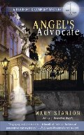 Angel's Advocate (A Beaufort & Company Mystery No. 2)