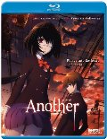 Another: Complete Collection (Blu-ray)