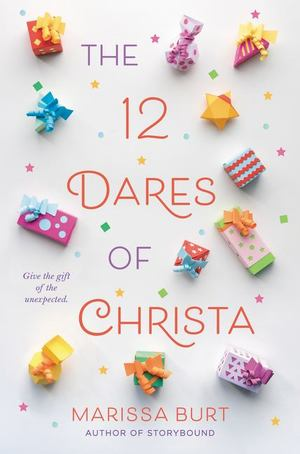 12 Dares of Christa, The