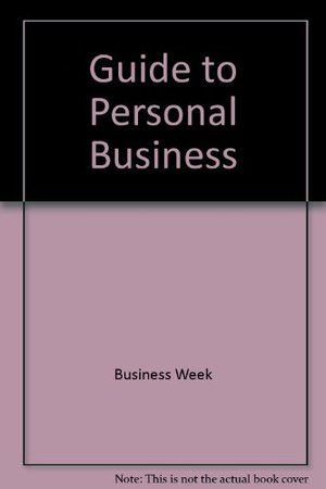 Guide to Personal Business