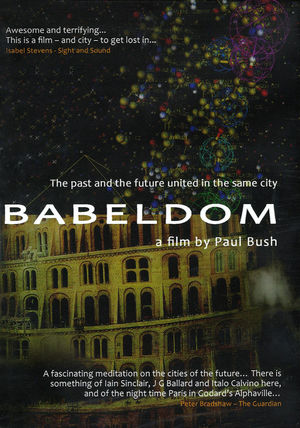 Babeldom: a film by Paul Bush