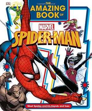 Amazing Book of Marvel Spider-Man, The