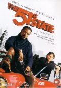 51st State [DVD] [2001], The