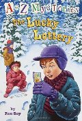Lucky Lottery (A to Z Mysteries), The