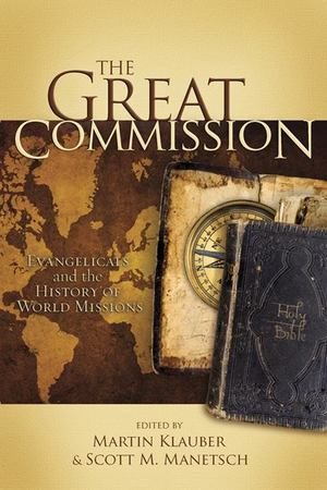 Great Commission, The