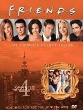 Friends: The Complete Fourth Season (VIVA)(DVD)